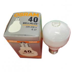 Osram 230v 40w E27 Opal Softone