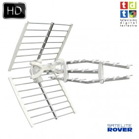 Antena TV HDT Pro LTE