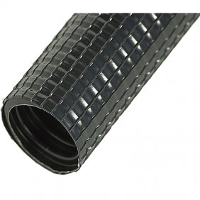 Tubo corrugado forrado for Tubo corrugado reforzado
