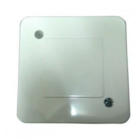 Caja Derivación y empalme Superficie 82x82x40