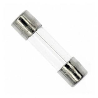 Fusible 5x20 Cilíndrico Cristal