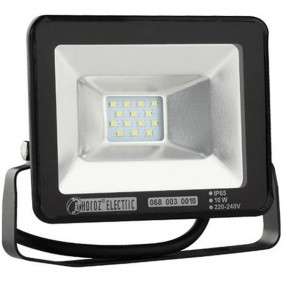 Proyector LED SMD 6500ºK IP 65