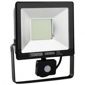 Proyector LED c/Sensor Mov. 50w