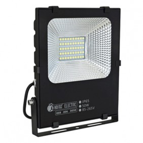 Proyector LED SMD 6400ºK IP 65