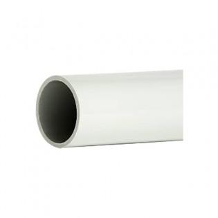 Tubo Blindado PVC (tiza 3 mts)