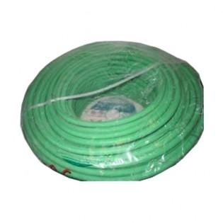 Rollo 100 m - Cable multifilar libre de halógeno