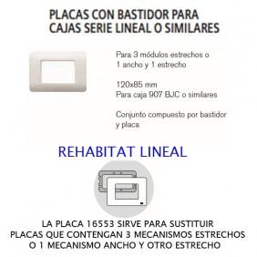 placa-3-modulos-estrechos-rehabitat-lineal-bjc-16653