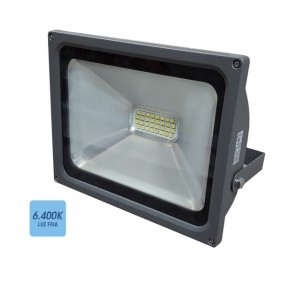 Proyector Led 50W 6400ºK IP65
