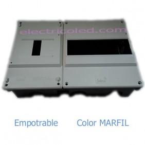 Caja ICP+ 8 elementos