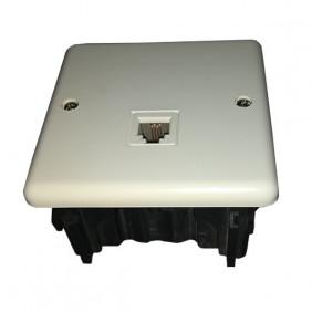 Base Telefono Caja Universal