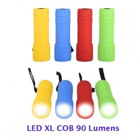 Mini Linterna LED XL COB