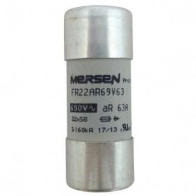 fusible-contador-Gg-22x58-63a-ceramico-cilindrico-mersen