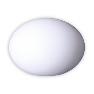 "Óvalo LED RGB+W ""Mandala"""