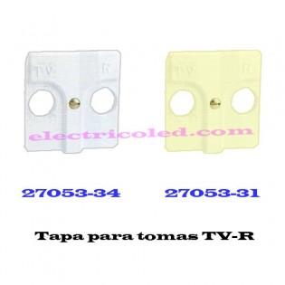 Tapa Ancha Toma TV-R