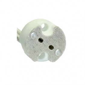 Portalámp. Bi-Pin G4/GX5,3/GY6,35