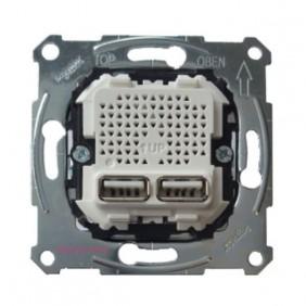 mecanismo-modulo-doble-cargador-2-usb-2100mA-2.1a-elegance-d-life-schneider-mtn4366-0100