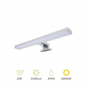 aplique-led-chennai-cromo-baño-8w-4000k-gsc-203800023