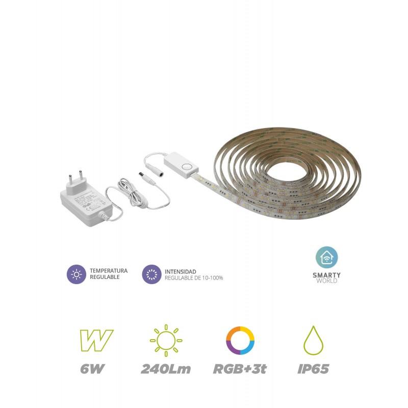 Tira LED 5M Smart