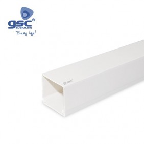 Canal Para Cables 25x25mm