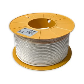 Rollo 100mts Cable coaxial Cu/Cu Televes 2141