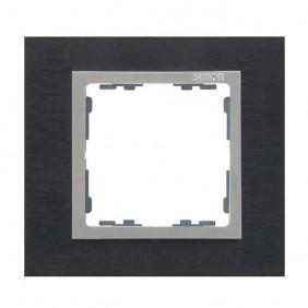 marco-1-elemento-simon-82-nature-gama-metal-inox-negro-aluminio-82917-38-electricoled