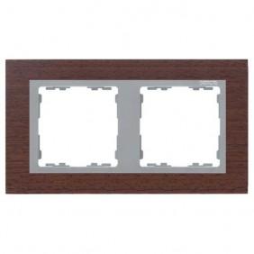 marco-2-elementos-simon-82-nature-gama-madera-wengue-aluminio-82927-65-electricoled