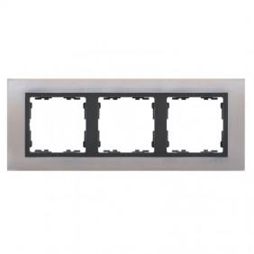 marco-3-elementos-simon-82-nature-gama-metal-acero-inox-grafito-82837-37-electricoled