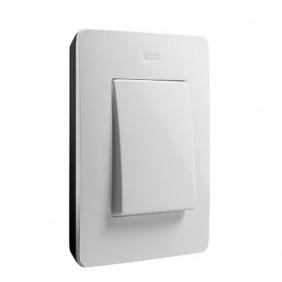 marco-1-elemento-simon-82-detail-original-8200610-200-blanco-base-negro-electricoled