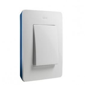 marco-1-elemento-simon-82-detail-original-color-8200610-201-blanco-base-azul-indigo-electricoled