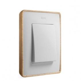 marco-1-elemento-simon-82-detail-gama-select-8201610-270-blanco-base-madera-natural-haya-electricoled