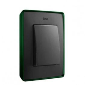 marco-1-elemento-simon-82-detail-select-color-metalizado-8201610-250-grafito-base-verde-electricoled