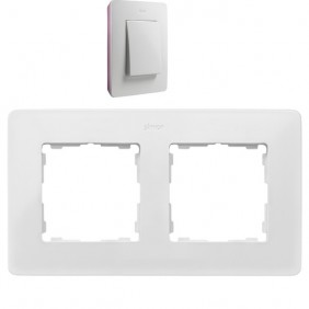 marco-2-elementos-simon-82-detail-original-8200620-203-blanco-base-rosa-pastel-electricoled
