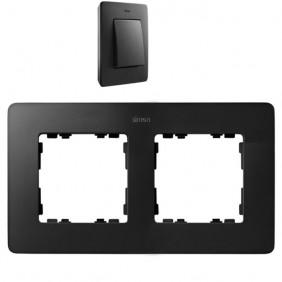 marco-2-elementos-simon-82-detail-original-premium-8200620-238-grafito-base-aluminio-electricoled