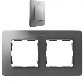 marco-2-elementos-simon-82-detail-original-air-8200620-093-aluminio-frio-base-blanco-electricoled