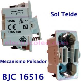 Mecanismo Pulsador Sol Teide