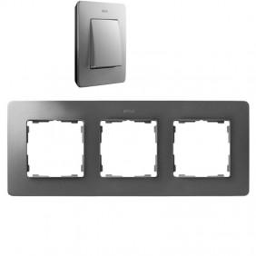 marco-3-elementos-simon-82-detail-original-air-8200630-293-aluminio-frio-base-negro-electricoled