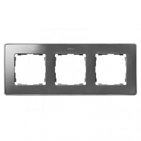 marco-triple-simon-82-detail-metal-select-8201630-093-aluminio-frio-base-cromo-electricoled