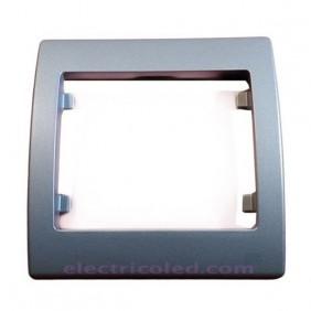 marco-1-elemento-serie-iris-color-aluminio-mercurio-bjc-18001-ma-electricoled