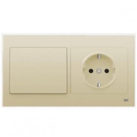 marco-2-elementos-horizontal-serie-iris-color-beige-marfil-bjc-18002-a-electricoled