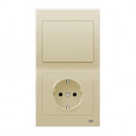 marco-2-elementos-vertical-serie-iris-color-beige-marfil-bjc-18102-a-electricoled