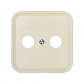 placa-para-toma-tv-r-simon-31053-61-marfil-electricoled