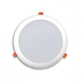 Oceanía Standard Blanco 24w 6000K