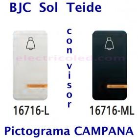 tecla-estrecha-difusor-pictograma-timbre-campana-sol-bjc-16716-L-electricoled