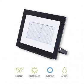 Proyector Led 100w 6400K