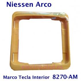Marco Tecla Intermedia AMARILLO