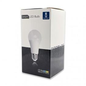 Bombilla SMART LED WIFI 9w RGB + CCT