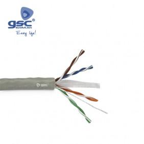 Cable LAN Cat.6 UTP 8x0.5