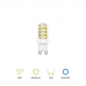 Led G9 4w 400Lm LUZ FRÍA LightED 62106