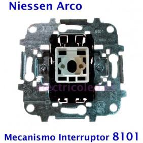 mecanismo-interruptor-unipolar-abb-niessen-8101