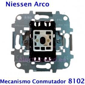 mecanismo-conmutador-abb-niessen-8102